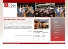Essindia.org thumbnail