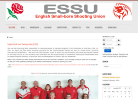 Essu.org.uk thumbnail