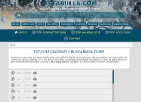 Estabulla.com thumbnail