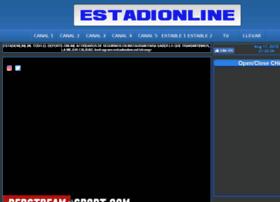 Estadionline.ml thumbnail