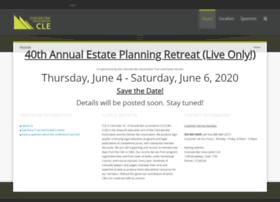Estateplanningretreat.org thumbnail