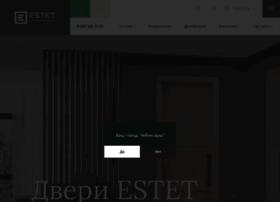 Estetdveri.ru thumbnail