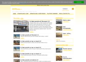 Esteweb.cz thumbnail