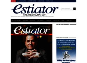 Estiator.com thumbnail