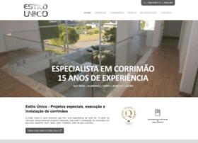 Estilounico.com.br thumbnail