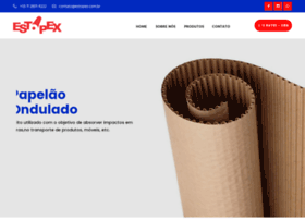 Estopex.com.br thumbnail