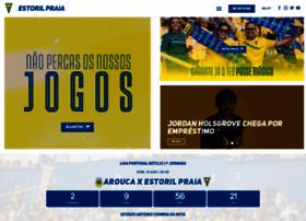 Estorilpraia.pt thumbnail