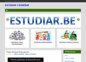 Estudiar.be thumbnail