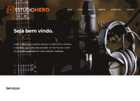 Estudionero.com.br thumbnail