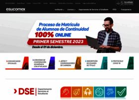 Esucomex.cl thumbnail