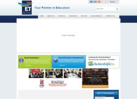 Et-studyabroad.com thumbnail