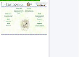 Etantonio.it thumbnail