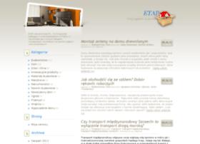 Etap-nieruchomosci.pl thumbnail