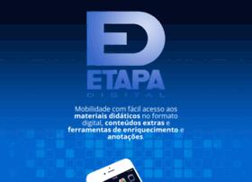 Etapadigital.com.br thumbnail