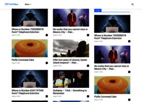 Etbtravelnews.global thumbnail