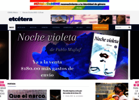 Etcetera.com.mx thumbnail