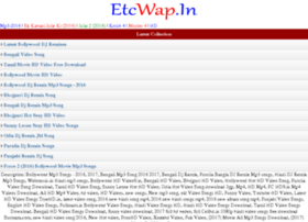 Etcwap.in thumbnail