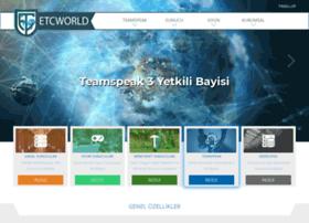 Etcworld.net thumbnail
