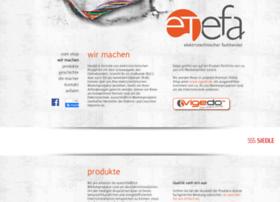 Etefa.de thumbnail