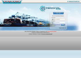 Eterminal.net.my thumbnail