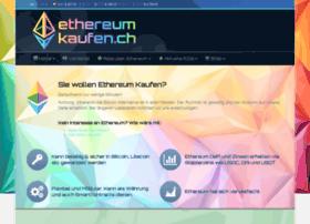 Ethereumkaufen.ch thumbnail