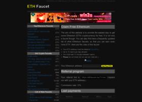 Ethfaucet.top thumbnail