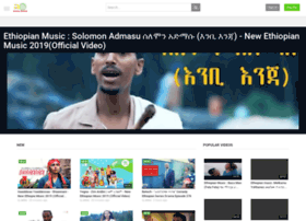 Ethioartist.com thumbnail