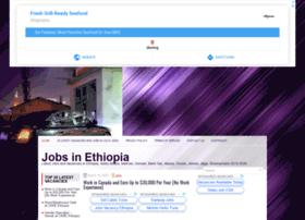 Ethiopia.jobsportal-career.com thumbnail