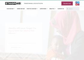 Ethiopiaid.org.uk thumbnail