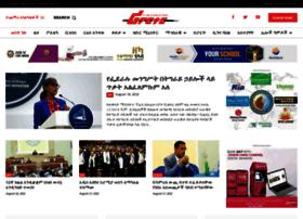 Ethiopianreporter.com thumbnail