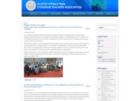 Ethiopianteachers.org thumbnail