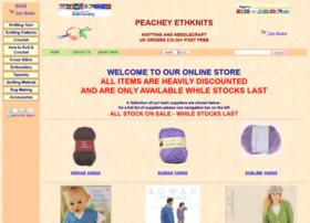 Ethknits.co.uk thumbnail