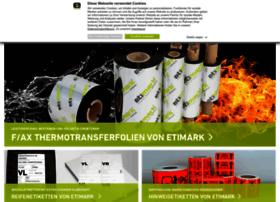 Etimark-shop.de thumbnail