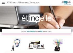 Etincelle.ca thumbnail