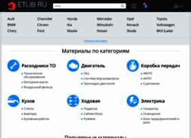 Etlib.ru thumbnail