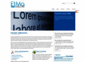 Etma-consulting.de thumbnail