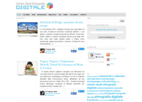 Etnografiadigitale.it thumbnail
