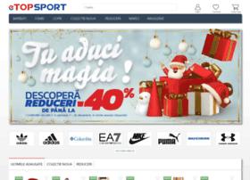 Etopsport.ro thumbnail