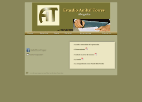 Etorresvasquez.com.pe thumbnail