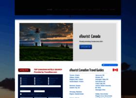 Etourist.ca thumbnail