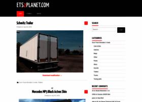 Ets2planet.com thumbnail