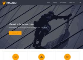 Ettaedu.eu thumbnail