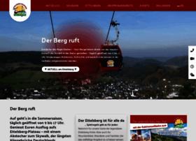 Ettelsberg-seilbahn.de thumbnail