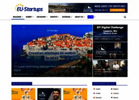 Eu-startups.com thumbnail