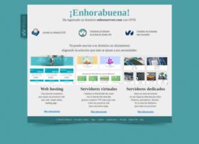 Eubestservers.com thumbnail