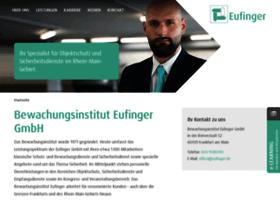 Eufinger.de thumbnail