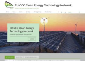 Eugcc-cleanergy.net thumbnail