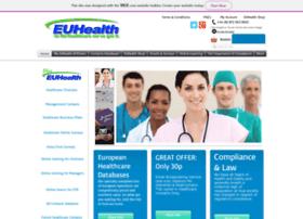 Euhealth.net thumbnail