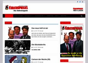 Eulenspiegel-zeitschrift.de thumbnail