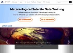 Eumetrain.org thumbnail